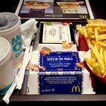 McShrimp e McCharolais - Abbiamo provato i nuovi panini McDonald's al posto vostro