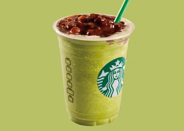 14 Frappuccini assurdi da tutto il mondo