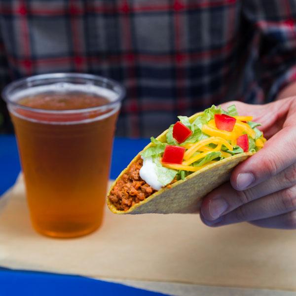 10 motivi per visitare Taco Bell nel mondo