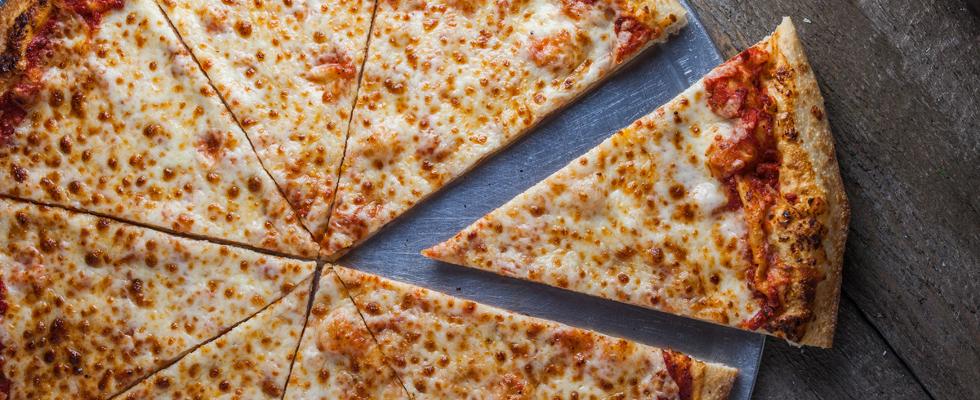 Da New York a Detroit: 9 modi in cui la Pizza si è americanizzata