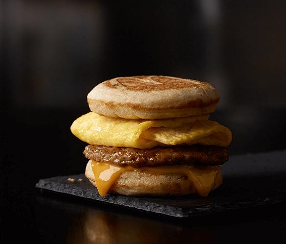 I migliori prodotti da colazione nei fast food del mondo