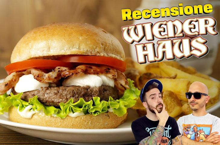 Proviamo Wiener Haus!