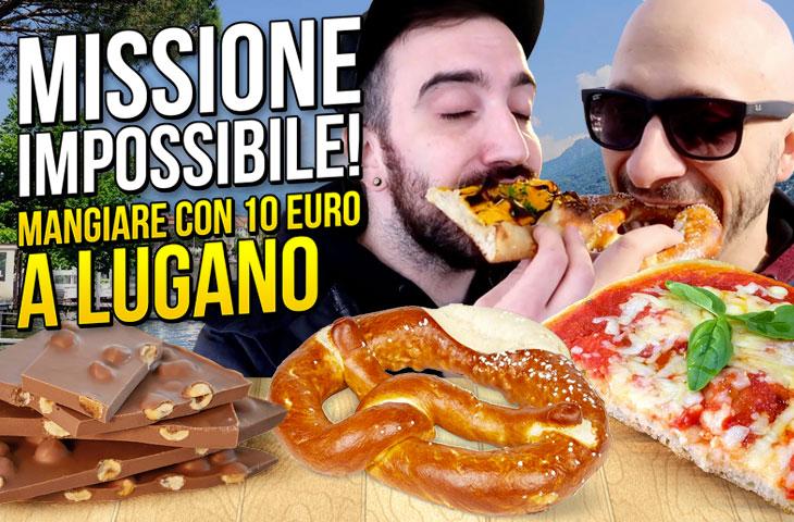 10 Euro Challenge Lugano