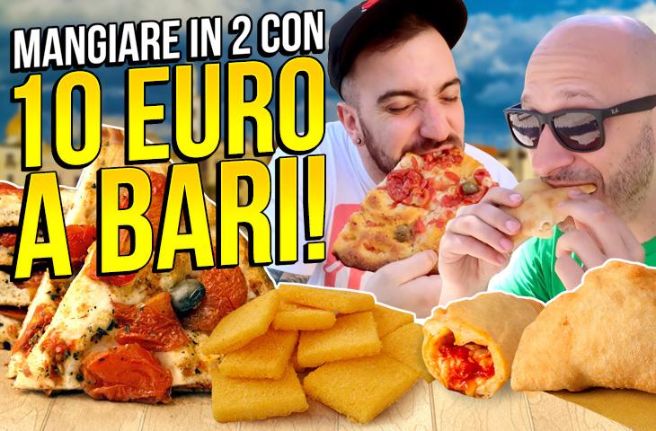 10 Euro Challenge Bari