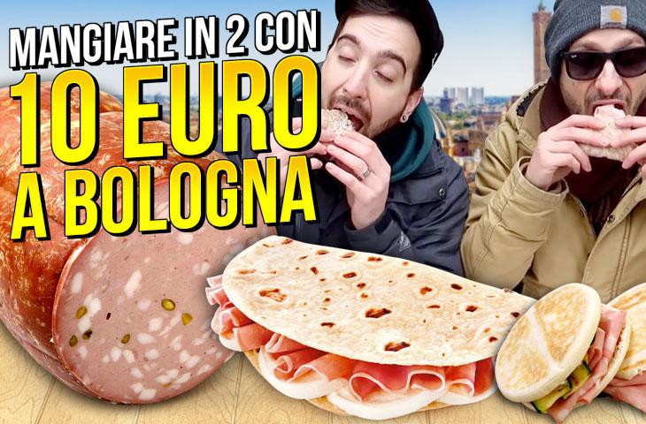 10 Euro Challenge Bologna