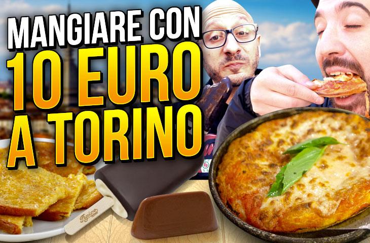 10€ challenge Torino