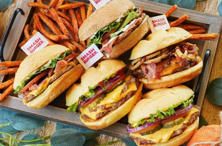 Viaggio alla scoperta di Smashburger, nuovo acquisto di Jollibee