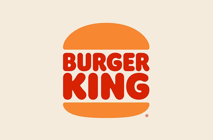 Burger King lancia il suo nuovo, fantastico logo!