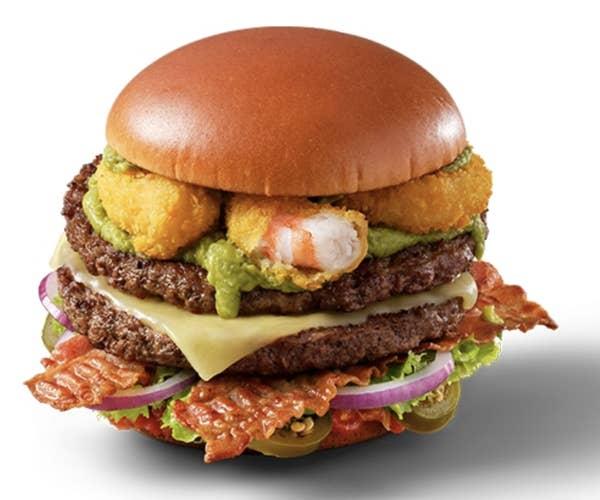 40 Foto che mostrano quanto è diverso il cibo di McDonald's nel mondo