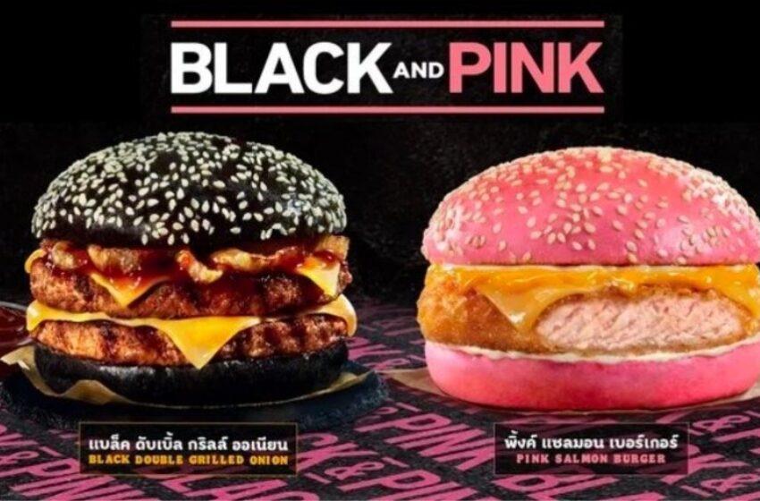 Burger King Tailandia lancia una limited edition per San Valentino