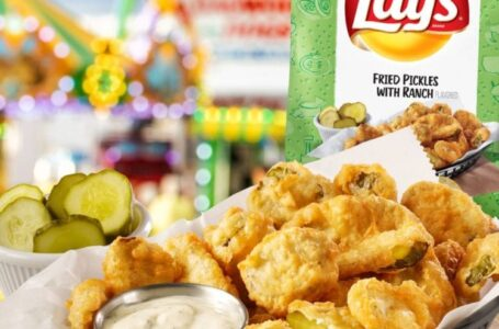Una super limited edition di Lay's ritorna in America