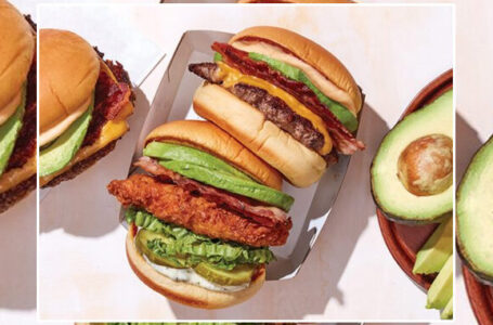 Shake Shack lancia una limited edition con l'avocado