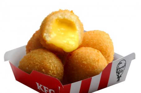 KFC Singapore lancia una limited edition con il Durian
