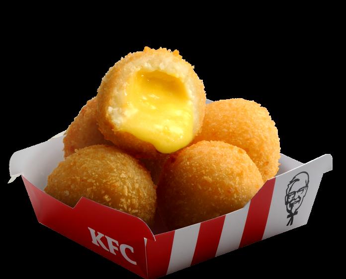 KFC Singapore lancia una limited edition con il Durian