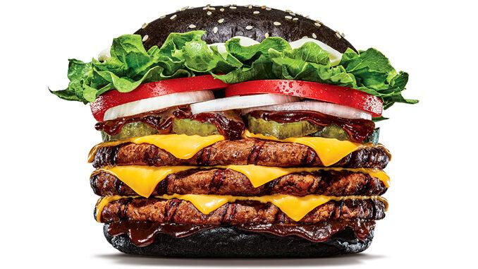 Burger King lancia una nuova limited edition in Sud Corea