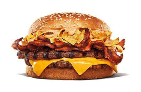 Burger King Canada lancia una limited edition con le tortillas