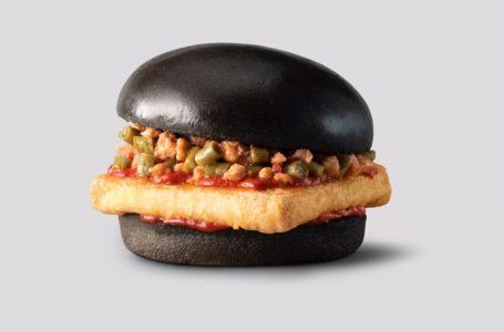 McDonald's Cina lancia un burger con il Tofu